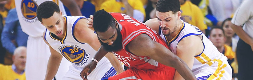 Title Defense Begins Tuesday for Warriors - Bovada Sportsbook
