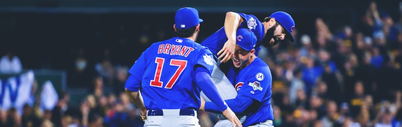 MLB National League Pennant Preview- Bovada