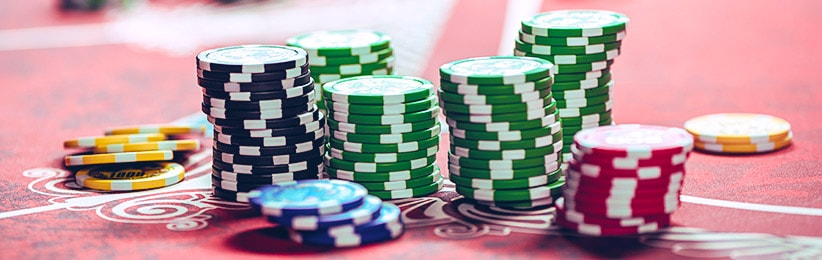 Beginner's Guide to Poker Bankroll Management at Bovada Poker