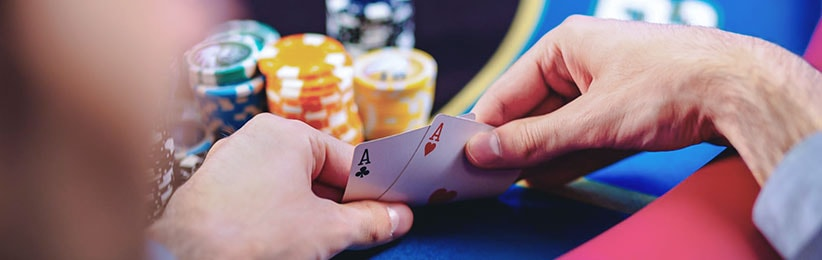 Cash Games vs Poker Tournaments - Online Poker for Real Money