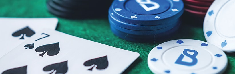 Texas Hold'em Betting Basics - Bovada Poker