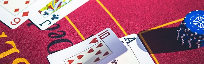 Blackjack: Luck or Skill? - Bovada Casino