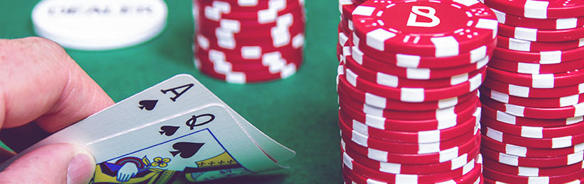 What Hands to Push or Fold in Texas Hold'em - Bovada Poker