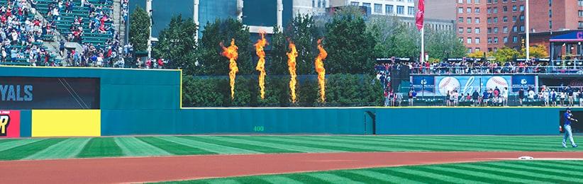 2017 MLB AL Pennant Futures Odds