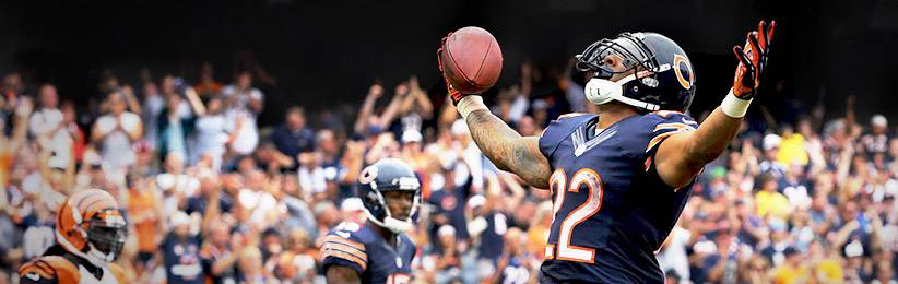 Chicago Bears | NFL Week 1 Betting