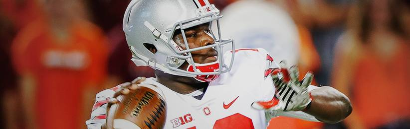 Ohio State Buckeyes | Championship and Heisman Odds