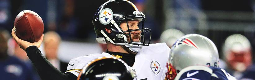 New England Patriots vs Pittsburgh Steelers | Sports Betting