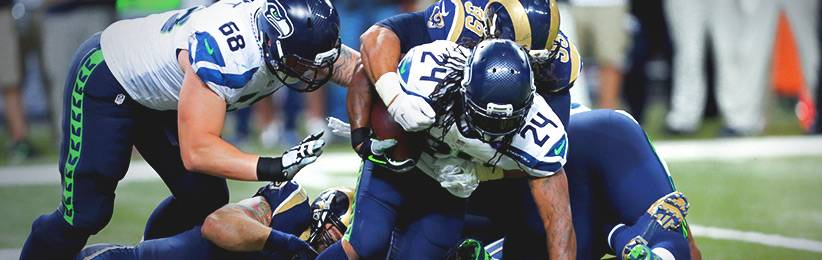Seattle Seahawks | NFL Futures Betting