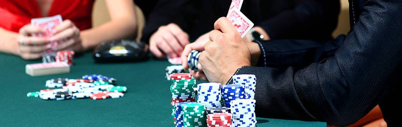 Omaha Poker Basics: Making your Hands - Bovada Poker