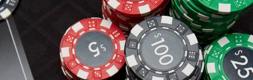 Playing Aggressive Poker is Winning Poker - Bovada Poker