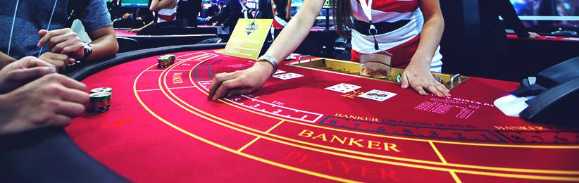 A Brief History Of Baccarat