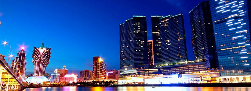 Casino Games Macau