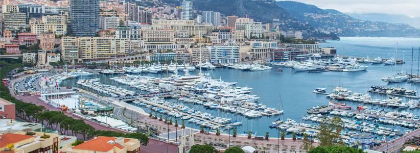 Casino History: The Casino In Monte Carlo