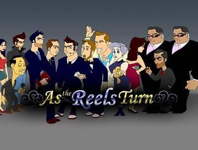 As the Reels Turn 1