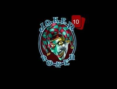 Joker Poker 10 Hands