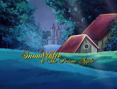 Snow White & The Poison Apple