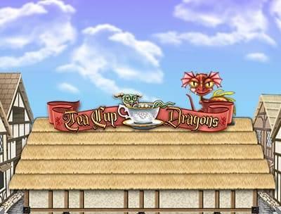 Tea Cup Dragons