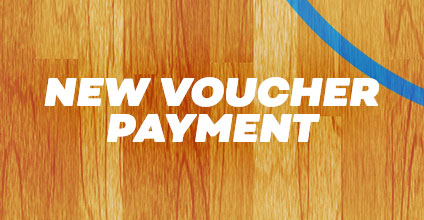 NEW VOUCHER PAYMENTS