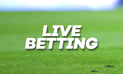 Live Betting in Soccer