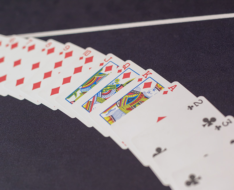 Online Pai Gow Poker Guide - Bovada Casino