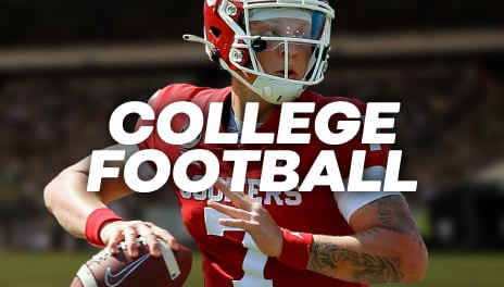 Bet on college football.