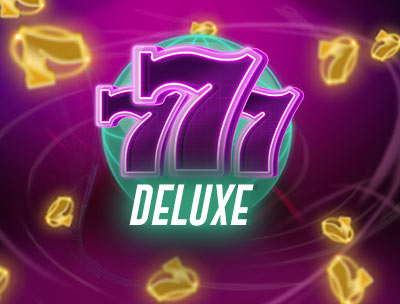 Find out how to play 777 Deluxe online