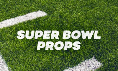 Bet on hundreds of Super Bowl props at Bovada!