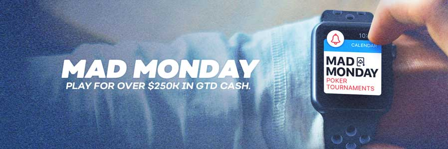 Mad Monday Bovada