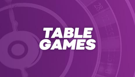 Bovada's Online Table Games Guide