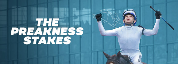 Bet on everything Preakness at Bovada.