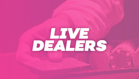 Play Bovada Live Dealers