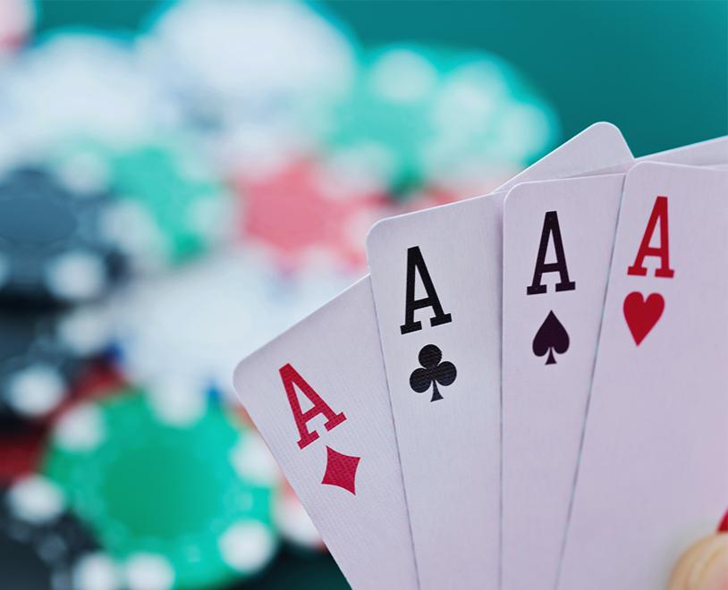 Omaha Hi/Lo - Bovada Casino