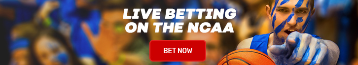 can you bet college basketball on bovada