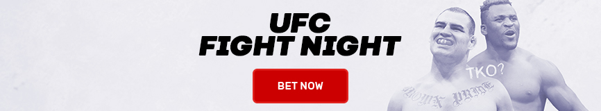 UFC Fight Night ESPN 1