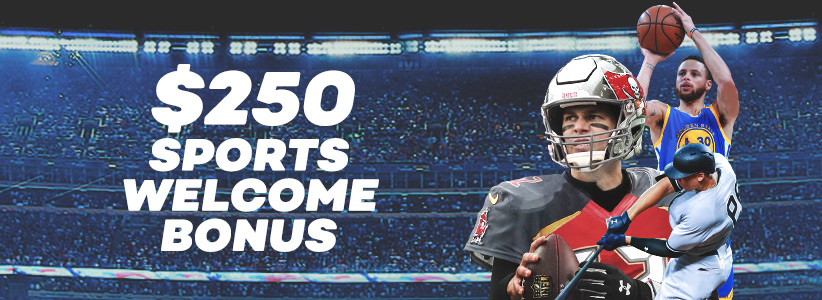 Bovada Sports Welcome Bonus