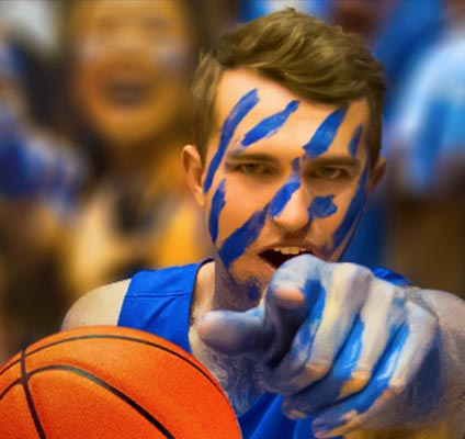 Learn how to bet on NCAAB