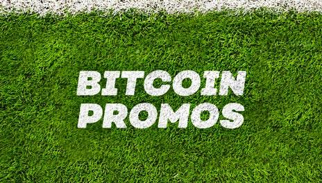 Bitcoin Promos