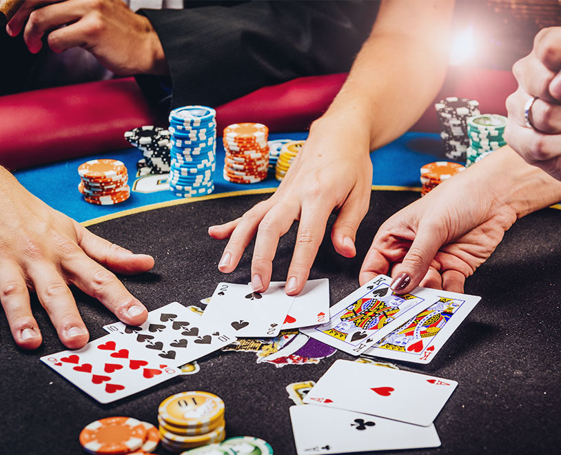 Poker Bonuses Benefits and Features