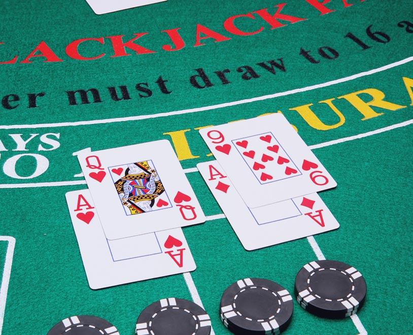 rampart casino bingo