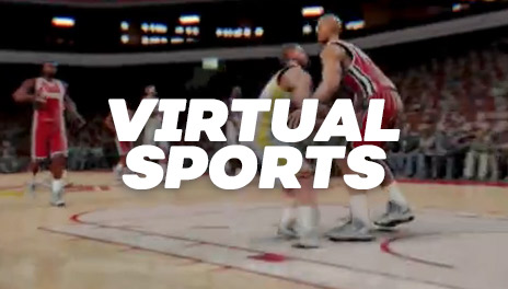 Bet on Virtual Sports