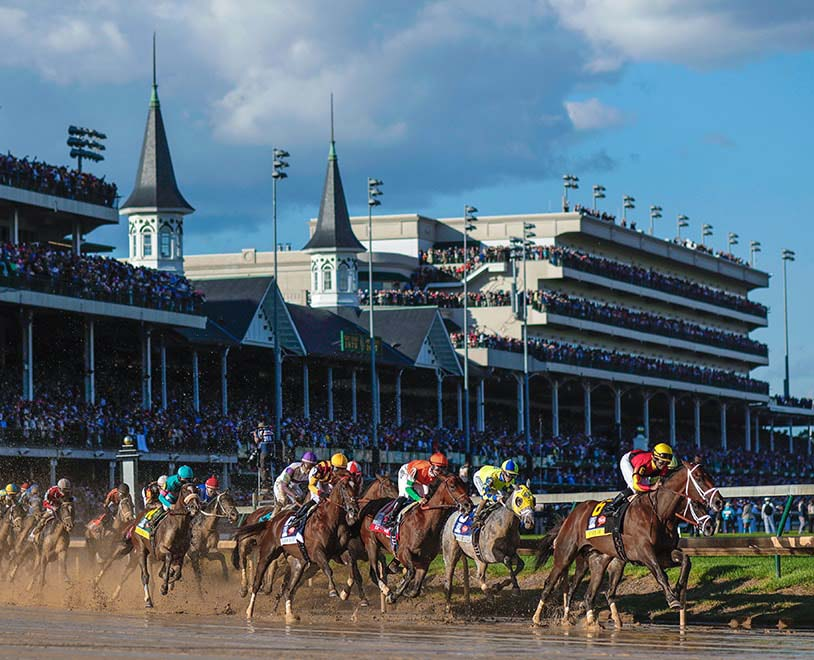 How to Bet on the Kentucky Derby - Bovada
