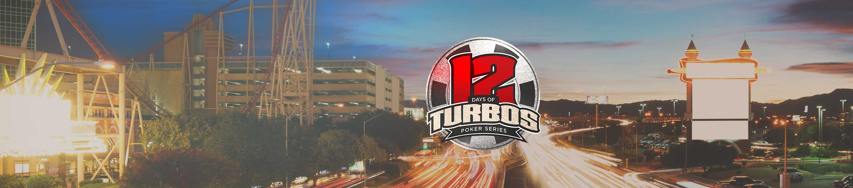 Learn more about the 12 Days of Turbos poker series.