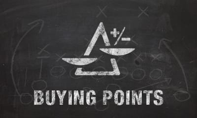 NFL Buying Betting