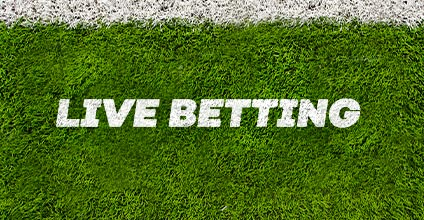 Sports Live Betting at Bovada