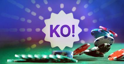 Knockout Poker