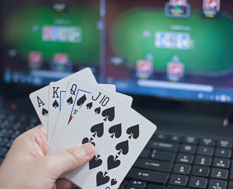 Video Poker Guide: Getting Started