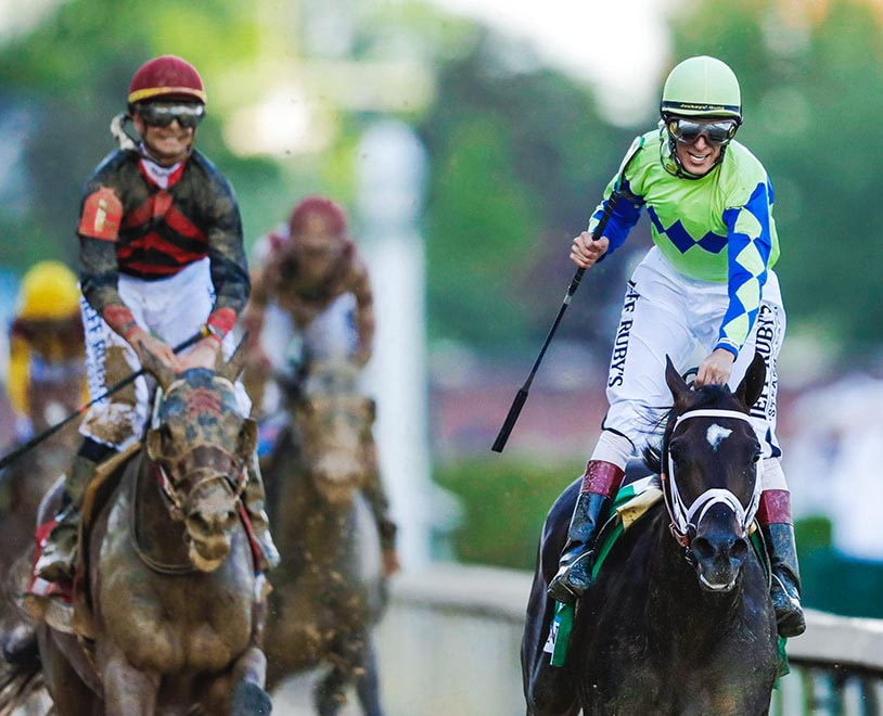 Kentucky Derby Betting Guide: Betting on the Derby