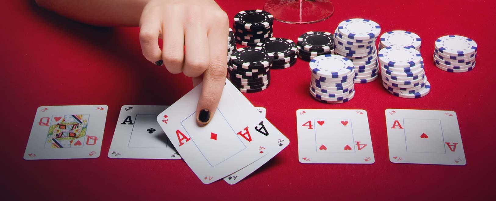 Poker Cash Games for Beginners
