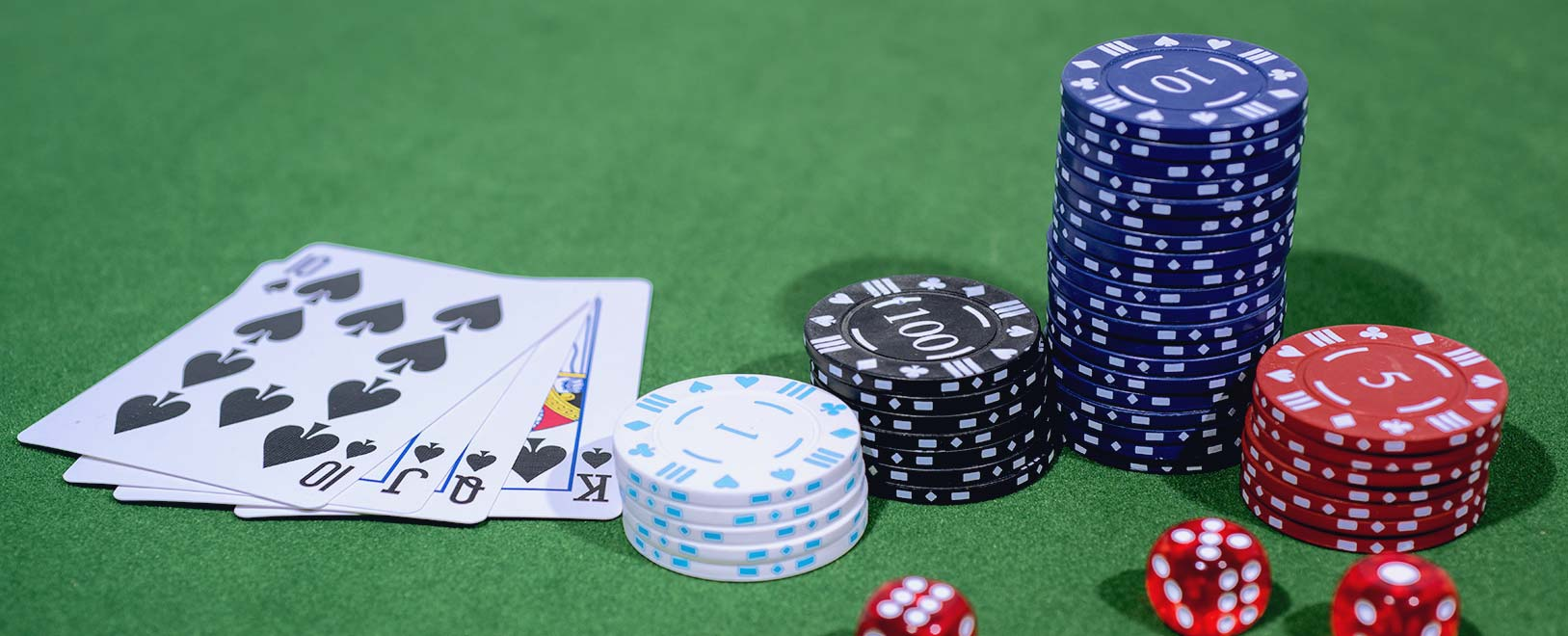 7 Online Poker Tips