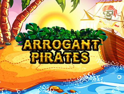 Arrogant Pirates
